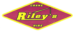 Riley's Crane Hire Ltd